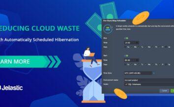 Réduction des dépenses Cloud grâce à l'hibernation programmée